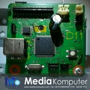 Jasa Reset Mainboard Printer Canon ip2870