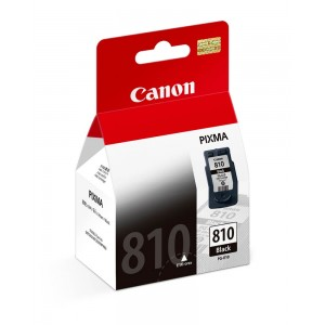 Cartridge Canon PG810 Black Original