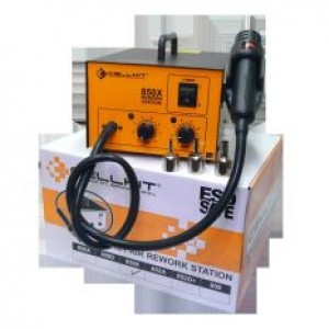 BLOWER DAN SOLDER ANALOG CELLKIT 852A