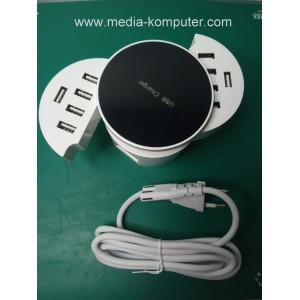 Charger USB 10 port YC-CDA16