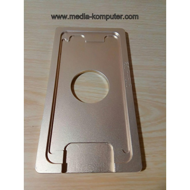 Dudukan lcd screen / Mould Holder iPhone 6G+