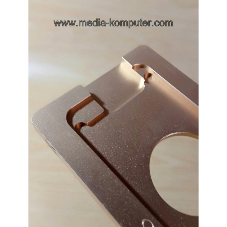 Dudukan lcd screen / Mould Holder iPhone 5G