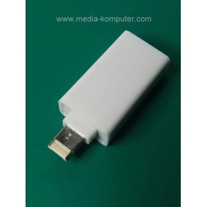 Otg micro USB dan iPhone 6