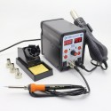 Blower dan Solder CELLKIT 868d+