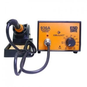 Solder Cellkit 936A