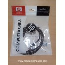 Kabel data printer merek hp compatibel semua printer