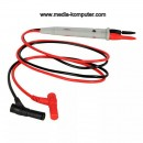 Probe multimeter mata lancip abu abu