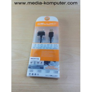 Kabel charger hp android / smartphone / handphone cellkit 501 Samsung