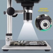 MICROSCOPE 12MP