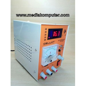 Power supply cellkit 1502 digital + RF (CK1502DX)