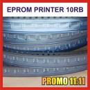 EPROM PRINTER CANON T16 DAN 508WP SERIES
