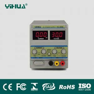 Power SUPPLY PSU YIHUA 305D+