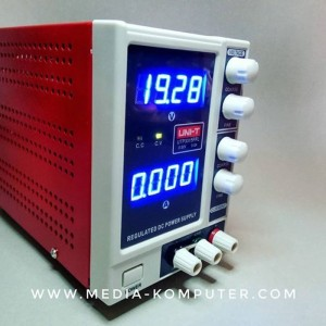 DC Power Supply merek UNI Trend UTP3315FFL
