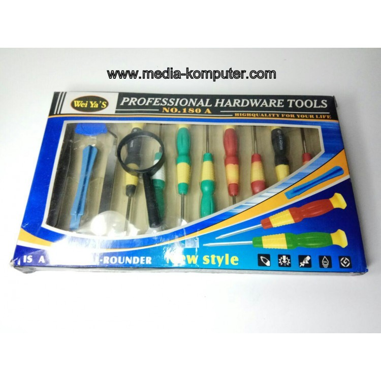 Hardware tools no. 180a