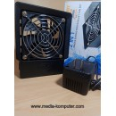 Smoke extractor exhaust fan set jakemy/ penghisap asap dan peniup asap