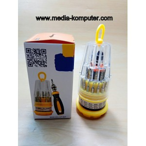 Obeng Cellkit 31 set CK-6030a